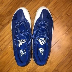 NWT brand new adidas cleats
